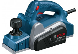 Электрорубанок Bosch GHO 6500 0601596000