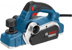Электрорубанок Bosch GHO 26-82 D 06015A4301