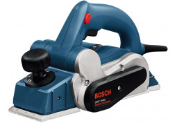 Электрорубанок Bosch GHO 15-82 0601594003