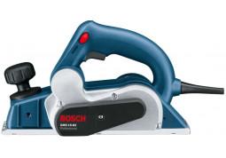 Электрорубанок Bosch GHO 15-82 0601594003 описание