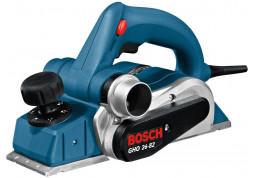 Электрорубанок Bosch GHO 26-82 0601594103
