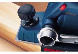 Электрорубанок Bosch GHO 26-82 0601594103 фото
