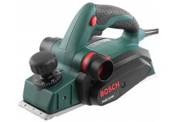 Электрорубанок Bosch PHO 3100 0603271120 недорого