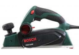 Электрорубанок Bosch PHO 3100 0603271120 отзывы