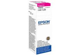Картридж Epson T6643 C13T66434A