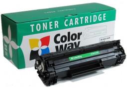 Картридж ColorWay CW-H435/436M