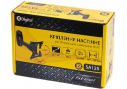 Настенное крепление X-Digital STEEL SA125 цена