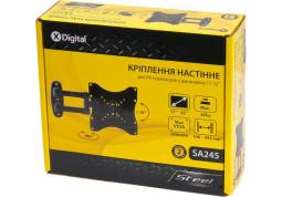 Настенное крепление X-Digital STEEL SA245 недорого