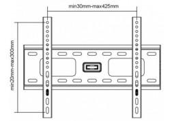Настенное крепление i-Tech PLB-34 в интернет-магазине