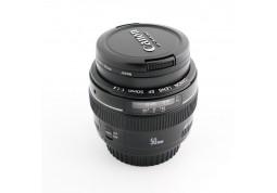 Объектив Canon EF 50mm f/1.4 USM - Интернет-магазин Denika