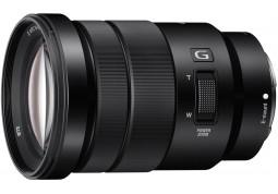 Объектив Sony SEL-P18105 18-105mm F4 G OSS