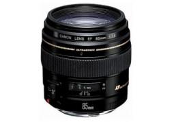 Объектив Canon EF 85mm f/1.8 USM фото