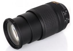 Nikon 18-140mm f/3.5-5.6G ED VR AF-S DX Nikkor описание