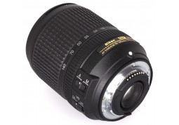 Nikon 18-140mm f/3.5-5.6G ED VR AF-S DX Nikkor отзывы