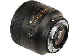 Объектив Nikon 85mm f/1.8G AF-S Nikkor дешево