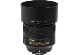 Объектив Nikon 85mm f/1.8G AF-S Nikkor отзывы