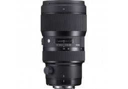 Объектив Sigma 50-100mm F1.8 DC HSM Art дешево