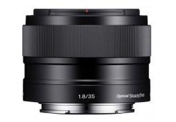 Объектив Sony SEL-35F18 35mm F1.8 описание
