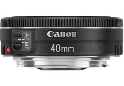 Объектив Canon EF 40mm f/2.8 STM отзывы