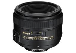 Объектив Nikon 50mm f/1.4G AF-S Nikkor