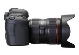 Объектив Canon EF 24-70mm f/2.8L II USM описание
