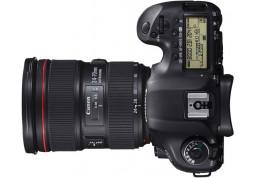 Объектив Canon EF 24-70mm f/2.8L II USM отзывы
