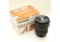 Tamron 28-75mm F/2.8 XR Di LD Aspherical (IF) фото