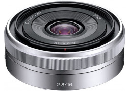 Объектив Sony SEL-16F28 16mm F2.8