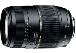 Объектив Tamron 70-300mm F/4.0-5.6 Di LD Macro
