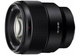 Объектив Sony SEL85F18 85mm f/1,8 FE