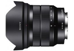 Объектив Sony SEL-1018 10-18mm F4.0 OSS описание
