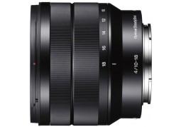 Объектив Sony SEL-1018 10-18mm F4.0 OSS отзывы