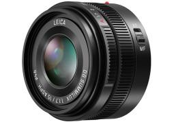Объектив Panasonic H-X015 15mm f/1.7 ASPH