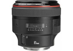 Объектив Canon EF 85mm f/1.2L II USM в интернет-магазине