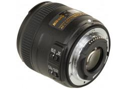 Объектив Nikon 40mm f/2.8G AF-S Micro-Nikkor описание