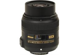 Объектив Nikon 40mm f/2.8G AF-S Micro-Nikkor стоимость