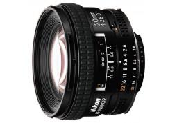 Объектив Nikon 20mm f/2.8D AF Nikkor - Интернет-магазин Denika