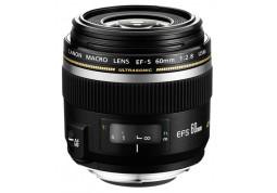 Объектив Canon EF-S 60mm f/2.8 Macro USM - Интернет-магазин Denika