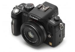 Объектив Panasonic H-H020 20mm f/1.7 недорого