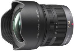 Объектив Panasonic H-F007014 7-14mm f/4.0