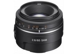 Объектив Sony SAL-85F28 85mm F2.8 - Интернет-магазин Denika