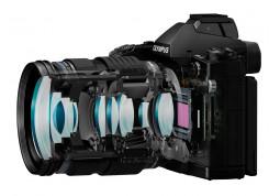 Объектив Olympus 12-40mm 1:2.8 ED Pro отзывы