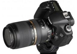 Объектив Tamron 70-300mm F/4.0-5.6 Di VC USD цена