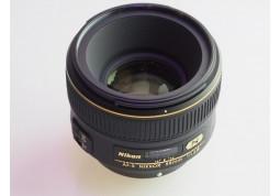 Объектив Nikon 58mm f/1.4G AF-S Nikkor стоимость