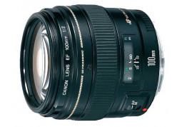 Объектив Canon EF 100mm f/2.0 USM - Интернет-магазин Denika