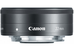 Объектив Canon EF-M 22mm f/2 STM стоимость
