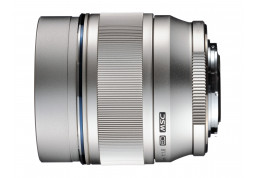 Объектив Olympus 75mm 1:1.8 ED описание