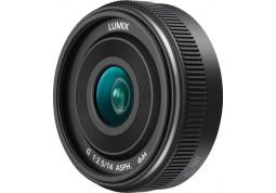 Объектив Panasonic H-H014A 14mm f/2.5 II ASPH