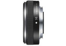 Объектив Panasonic H-H014A 14mm f/2.5 II ASPH стоимость