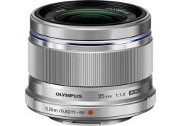 Объектив Olympus 25mm 1:1.8 стоимость